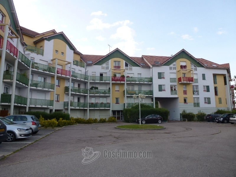 a vendre secteur Pays de Gex Appartement � THOIRY. Cosi-immo, agence immobiliere pays de gex et genevois